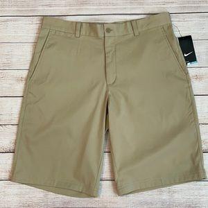 NWT Nike Men's Golf Shorts